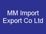 MM Import Export Co., Ltd. Stationery Stores