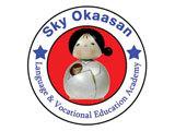 Sky Okaasan Japanese