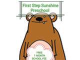 First Step Sunshine Professional Preschool Pre-School