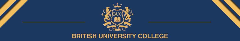 British University College