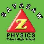 Sayar Zaw-Physics