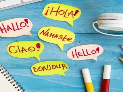 ဂိမ်းလည်းကစားမယ်၊ ဘာသာစကားအသစ် အသစ်တွေလည်းလေ့လာလို့ရမည့် Duolingo