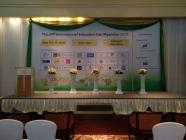 The 3rd International Education Fair Myanmar 2019 Mandalay