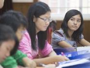 ကျန်းမာရေးနှင့် စီးပွားရေးအခက်အခဲကြောင့် ကျောင်းနားသည့် တက္ကသိုလ်ကျောင်းသားများကို တစ်နှစ်ကျမသတ်မှတ်