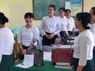 တက္ကသိုလ်ဝင်စာမေးပွဲကြီးကြပ်မည့် ဆရာ၊ ဆရာမများကို ပညာရေးဝန်ကြီးဌာနက သင်တန်းပေးမည်