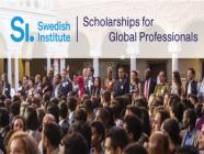ဆွီဒင်နိုင်ငံမှ မဟာဘွဲ့တက်ရောက်မည့် သူများအတွက်ပညာသင်ဆု