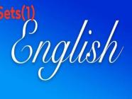 (English) Sets (1) တက္ကသိုလ်ဝင်တန်းစာမေးပွဲ ဝင်ရောက်ဖြေဆိုမည့် ကျောင်းသား/သူများအတွက် လေ့ကျင့်ရန်