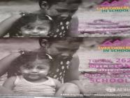 ADRA မှ ကလေးတိုင်း၊ နေရာတိုင်းမှာ ကျောင်းတက်ပညာသင်ကြားနိုင်ရေးအတွက် ထောက်ခံလက်မှတ်များကောက်ယူခြင်း