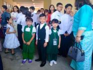 မတ်လ (၂၅) ရက်အထိ အခြေခံပညာကျောင်းများဖွင့်လှစ်မည်