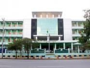 မန္တလေးနိုင်ငံခြားဘာသာတက္ကသိုလ် ဘွဲ့နှင်းသဘင်အစီအစဉ် အချိန်နှင့်အလိုက် ကြေညာချက်ထုတ်ပြန်ခြင်း