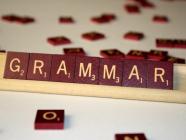 ကဗျာရွတ်ပြီး Grammar ဖြေကြည့်မယ်ဆို ကျောင်းသား/သူများ ပိုမိုလွယ်ကူနိုင်မယ်ထင်တယ်နော်...