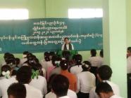ယခုနှစ် (PPTT) ကို သင်တန်းကာလကို (၁၀) လသို့တိုးဖွင့်လှစ်
