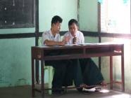 တက္ကသိုလ်ဝင်စာမေးပွဲတွင် မသန်စွမ်းသူများကို ဖြေဆိုချိန်ပိုပေးမည်