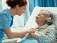 သက်ကြီးရွယ်အိုကျန်းမာရေးစောင့်ရှောက်သူ သင်တန်းအတွက် လျှောက်လွှာခေါ်ယူခြင်း