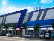 ရန်ကုန်တက္ကသိုလ်နှင့် KMD တို့ပူးပေါင်းဖွင့်လှစ်မည့်သင်တန်းများ
