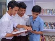 အသက်မွေးမှုအတတ်ပညာသင်တန်းကျောင်း (CVT Myanmar) က သင်တန်းသားသစ်များခေါ်ယူ
