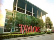 Taylor's SACE International ပညာသင်ဆု