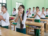 သင်ရိုးသစ်တွင် ဒသမတန်းတက်ရောက်မည့် ကျောင်းသား/သူများ ကြိုတင်လေ့လာနိုင်