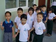 မူကြိုကျောင်းမျာအားလုံး မေလ (၁၅) ရက်ထိဆက်လက်ပိတ်ထား