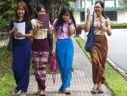 တက္ကသိုလ်လုပ်ငန်းစဉ်များ လည်ပတ်မှုကို တိကျသော ညွှန်ကြားချက်များမရှိသေး