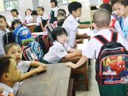 ကျောင်းတွေ ပြန်ဖွင့်ရေး ကျန်းမာရေးနဲ့ ပညာရေးဝန်ကြီးဌာနဆွေးနွေး