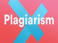 Plagiarism အရေးပါပုံကိုဗဟုသုတအနေဖြင့်လေ့လာကြည့်ရအောင်