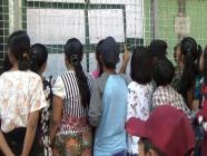 ဇွန်လနှင့်ဇူလိုင်လတို့တွင် တက္ကသိုလ်ဝင်တန်းအောင်စာရင်းထုတ်ပြန်ခြင်းနှင့်ကျောင်းများဖွင့်မည်ဟုသိရ