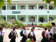 အခြေခံပညာကျောင်းများ ဇူလိုင်လတွင်ဖွင့်လှစ်နိုင်ရန် လျာထား