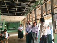 YTU မှ မူလတန်းကျောင်းကိစ္စဝိုင်းဝန်းကူညီနိုင်ရန် ဖိတ်ခေါ်