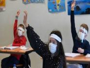 ပြင်သစ်မှာ ကျောင်းတွေ ပြန်ဖွင့် ကျောင်းပြင်ပ ကူးစက်မှုများသာ ဖြစ်ပွား
