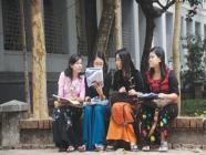 ကျန်ရှိနေသေးသည် ဘာသာရပ်(၂) ခုကို ဖြေဆိုရမည်တက္ကသိုလ်ကျောင်းသား/သူများ