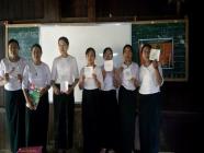 ဆရာ/ဆရာမများ လိုက်နာရမည့်စည်းကမ်းချက်များ