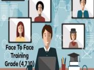 သင်ရိုးသစ်အတွက် Face To Face သင်တန်းများဇွန်လ (၁၅) ရက်နေ့ စတင်ပို့ချမည်