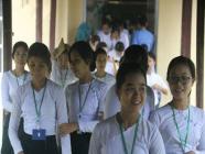 ကျောင်း ဆရာ/ဆရာမ (၁၆၀၀၀) ကျော်ခေါ် မည် (ဒေသခံတိုင်းရင်းသား များ ဦးစားပေးမည်)