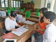 စနစ်သစ် Grade-10 နှင့် စနစ်ဟောင်း Grade-11 ကို တစ်နိုင်ငံလုံး အတိုင်းအတာဖြင့် ကျောင်းအပ်လက်ခံမည်