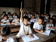သူငယ်တန်းမတက်ရသေးသည့် အသက် (၆) နှစ်ပြည့်ကလေးများကို ပထမတန်းသို့ တက်ခွင့်ပြု