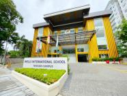 WELLS INTERNATIONAL SCHOOL - YANGON မကြာမီ ဖွင့်လှစ်တော့မည်