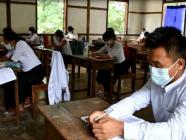 အခြေခံပညာအတန်းအားလုံး ပြန်ဖွင့်ပါက ကျောင်းအလိုက်သတ်မှတ်မည့် ကျောင်းတက်ချိန်ကို စီစဉ်ထားရန် ညွှန်ကြား