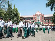တက္ကသိုလ်ဝင် စာမေးပွဲမအောင်သော်လည်း အခြေခံပညာ အထက်တန်းဆင့် ပြီးမြောက်ကြောင်း လက်မှတ်ထုတ်ပေးမည်