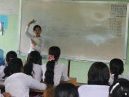 အထက်တန်းကျောင်းများ အားလုံး ဖွင့်ပြီးမှ အလယ်တန်း ဖွင့်ရန် စီစဉ်မည်