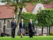 ကိုဗစ်ကာလအတွင်း ကျောင်းများကို ထောက်ပံ့ငွေပေးမည်ဟု ဗြိတိန်အစိုးရ ကြေညာ