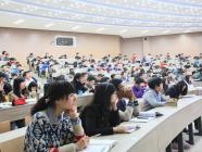 အလုပ်ခွင်ရှိ လူငယ်အများစု ဘွဲ့ရပြီးနောက် လေ့လာမှုများ ဆက်လက်ပြုလုပ်နေကြကြောင်း