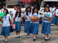 ဖိလစ်ပိုင်တွင် ယခုနှစ်ပညာသင်နှစ်အတွက် ပုဂ္ဂလိက ကျောင်းပေါင်း ၇၄၈ ကျောင်းခန့် ဖွင့်ရန် ရွေ့ဆိုင်းထား