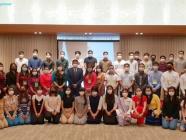 မြန်မာသံအမတ်ကြီးမှ ဂျပန်နိုင်ငံရောက် မြန်မာကျောင်းသား/သူများအား အထောက်အကူပြုလှူဒါန်းငွေများ ပေးအပ်
