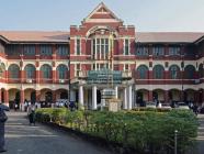 ဗိုလ်တထောင်မြို့နယ်အတွင်းရှိ ကျောင်း (၂)ကျောင်းကို Quarantine Center အဖြစ်ထားရှိမည်