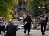 စကော့တလန်ရှိ ဂလက်စကိုတက္ကသိုလ်တွင် ကျောင်းသားပေါင်း ၁၀၀ကျော်တွင် COVID-19 တွေ့ရှိ