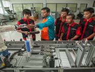 စတုတ္ထမြောက် စက်မှု တော်လှန်ရေးကို အင်ဒိုနီးရှား ပညာရေး အောင်နိုင်ပါ့မလား