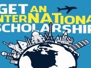 ၂၀၂၀ - ၂၀၂၁ ပညာသင်နှစ် နိုင်ငံတကာကျောင်းသားများအတွက် ပညာသင်ဆုများ