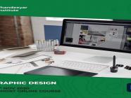 Graphic Design ကို အခြေခံမှစတင်ပြီး လေ့လာလိုများအတွက် သတင်းကောင်လေး လာပါပြီ