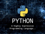 အိုင်တီလောက၏ နံပတ်တစ် ဘာသာစကားဖြစ်နေသည့် Python အကြောင်း တစေ့တစောင်း